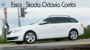 Emission Automoto : XL1, MP4-12C, Essai Octavia Combi