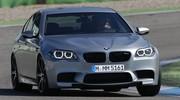 BMW Série 5, 5 GT et M5 : Révision de printemps !