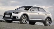 Audi Q6 : Un rival pour le BMW X6 !