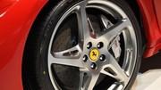 La nouvelle Ferrari 458 dévoilée à Francfort?