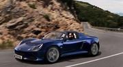 55 378€ HT pour la Lotus Exige S Roadster