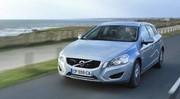 Volvo V60 Hybrid Plug-in : chère sobriété