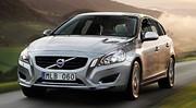 """""""Plug-in"""" Hybrid Diesel : Volvo prend les devants"""