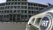 Politique: Fiat va-t-il quitter L'Italie ?