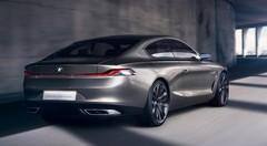 BMW Pininfarina Gran Lusso Coupé : Une future Série 8 à la Villa d'Este