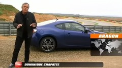 Emission Turbo : Toyota GT86, Peugeot 208 T16, Fast and Furious 6