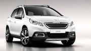 Peugeot 2008 : augmentation de la production à Mulhouse