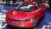 Volkswagen cherche des conducteurs pour sa fabuleuse XL1