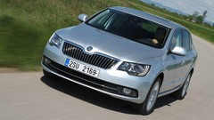 Essai Skoda Superb : Le redoutable outsider !