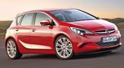 Nouvelle Opel Corsa : 2015 ou 2016 ?