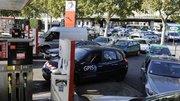 Carburant : pénurie de stations service en France ?
