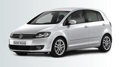 Volkswagen lance la Golf Plus Life