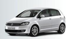 Volkswagen Golf Plus Life : nouvelle série spéciale