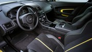 Aston Martin V12 Vantage S - Presque 600 ch pour la petite Aston