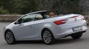 Essai Opel Cascada : c'est bon pour l'image