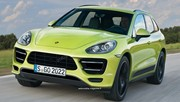 Porsche Macan S : Rendez-vous à Los Angeles