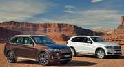 Nouveau BMW X5 : optimisations et downsizing