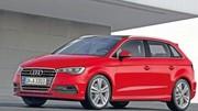 Un monospace sur base Audi A3 en préparation ?