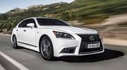 Essai Lexus LS 600h : Une rigueur enfin chaleureuse…