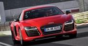 Audi ne fera pas de voitures électriques