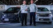 Renault dément son souhait de coopérer avec Mitsubishi