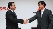 Renault : pas de collaboration en vue avec Mitsubishi