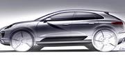 Porsche Macan: rendez-vous à L.A