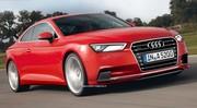 Audi A5 2015 : Le culte de l'élégance