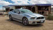 Essai Ford Mustang V6 mkV: pour le look