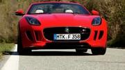 Jaguar F-Type : déjà un succès !