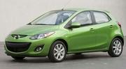 Mazda2 : la prochaine génération basée sur le CX-5 ?