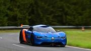 Renault Alpine : Catheram reste indécis