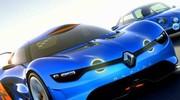Alpine : la coentreprise Renault-Caterham toujours pas créée