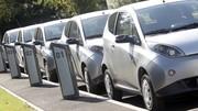 Autolib' va s'exporter à Lyon