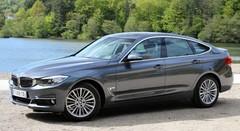 Essai BMW Série 3 GT : une histoire de taille