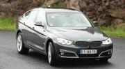 Essai BMW Série 3 GT : Gran Turismo 3