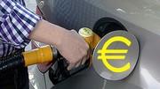 Etude : les Français roulent moins et dépensent plus