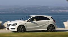 Marché France : la Mercedes Classe A s'impose face aux Audi A3 et BMW série 1