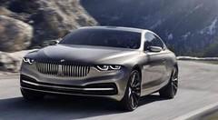 Une nouvelle Série 8 à l'étude chez BMW ?