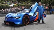 Alpine : les modèles Porsche en guise d'exemple
