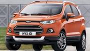 Nouveau titre de Moteur de l'année pour le 3 cylindres 1.0 EcoBoost de Ford