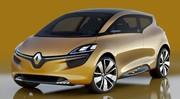 Futur Renault Espace, ce sera un Crossover