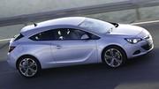 Opel Astra GTC : nouveau bloc Turbo essence de 170 ch