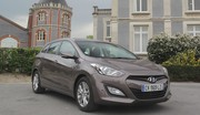 Essai Hyundai i30 Station Wagon : un break d'avance?