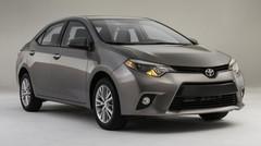 Nouvelle Toyota Corolla 2014 : un look anguleux pour le best-seller