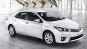 Nouvelle Toyota Corolla, la Jetta dans le viseur