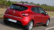 Essai Renault Clio 1.5 dCi 75 Zen : Entrée de choix