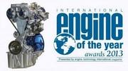 Ford : le 1,0 litres Ecoboost sacré meilleur moteur de l'année 2013
