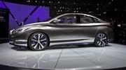 Infiniti repousse à plus tard ses projets de véhicules électriques