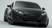 Peugeot RCZ R : L'apothéose